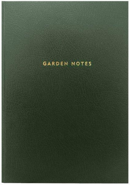 GARDEN-NOTES