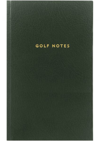 GOLF JOURNAL_GREEN