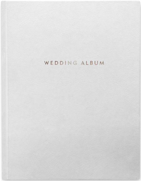 LARGE WEDDING ALBUM
