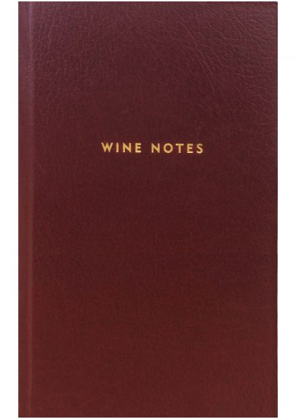 WINE NOTES_RED